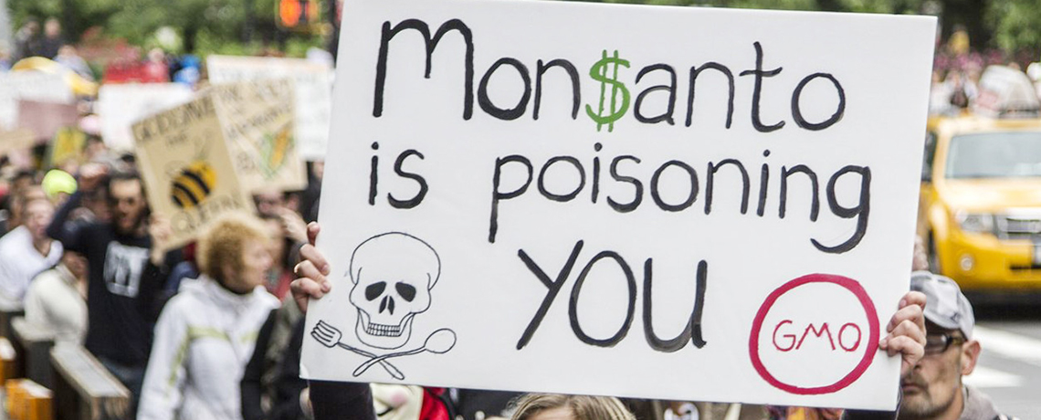 Navigating the Maze of Monsanto-Friendly Science Blogs