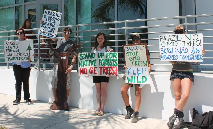 Take Action on GE Trees