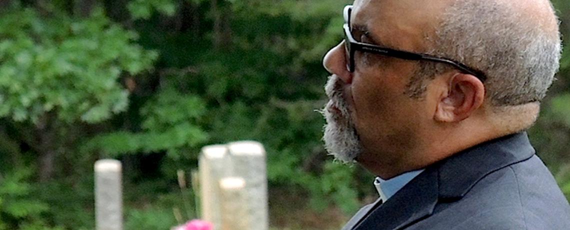 LISTEN: Pastor Paul on Battle Against Pipeline, Compressor Projects in Virginia