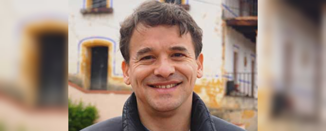 LISTEN: Saulo Araujo On Bolsonaro's Election & The Future Of Brazil's Environment
