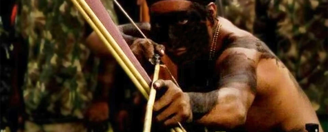 'Guardians of the Amazon' Seize Illegal Loggers to Protect Uncontacted Tribe